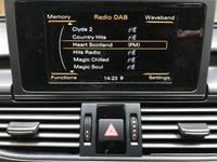 USED 2014 64 AUDI A6 2.0 AVANT TDI ULTRA BLACK EDITION 5d 188 BHP+++BLUETOOTH+++