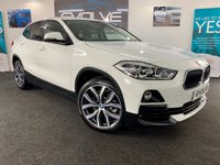 USED 2018 18 BMW X2 2.0 XDRIVE20D SPORT 5d AUTO 188 BHP HUGE SPEC, LOW MILES, F/S/H