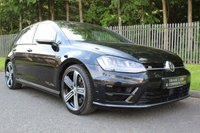 USED 2016 66 VOLKSWAGEN GOLF 2.0 R DSG 5d AUTO 298 BHP A STUNNING LOW OWNER GOLF R WITH FULL HISTORY!!!