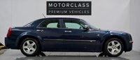 USED 2009 59 CHRYSLER 300C 3.0 CRD 4d AUTO 215 BHP