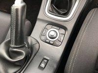 USED 2011 11 RENAULT MEGANE 1.6 DYNAMIQUE TOMTOM VVT 5d 110 BHP