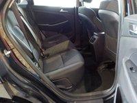 USED 2016 16 HYUNDAI TUCSON 1.7 CRDI SE NAV BLUE DRIVE 5d 114 BHP 5yr Hyundai Warranty to 26/05/2021  £30.00 RFL; 61.7 mpg;