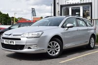 USED 2013 13 CITROEN C5 1.6 HDI VTR PLUS  5d 110 BHP 5 Service Stamps With New Mot Cert.