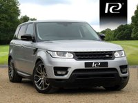 USED 2014 T LAND ROVER RANGE ROVER SPORT 3.0 SDV6 HSE DYNAMIC 5d AUTO 288 BHP