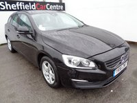2016 VOLVO V60 2.0 D2 BUSINESS EDITION 5d 118 BHP £8675.00