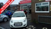 USED 2014 64 SUZUKI ALTO 1.0 SZ 5d 68 BHP VERY LOW MILEAGE ONLY 17202 FROM NEW! LOW CO2 EMISSIONS WITH ZERO ROAD TAX, IDEAL 1ST CAR, VERY ECONOMICAL AND RELIABLE. MEETS LARGE CITY EMISSION STANDARDS