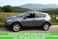USED 2016 NISSAN QASHQAI 1.5 DCI ACENTA SMART VISION 5d 108 BHP THIS VEHICLE IS AT SITE 2 - TO VIEW CALL US ON 01903 323333