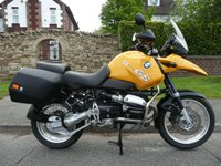 2002 BMW R SERIES 1130cc R 1150 GS  £3995.00