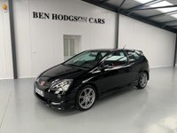 USED 2004 54 HONDA CIVIC 2.0 TYPE-R 3d 200 BHP Only 81k Miles! Immaculate!