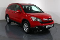 USED 2008 08 HONDA CR-V 2.2 I-CTDI ES 5d 139 BHP FANTASTIC VALUE 4 WHEEL DRIVE!!!