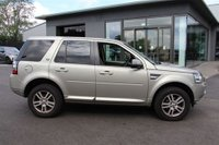 USED 2012 62 LAND ROVER FREELANDER 2.2 SD4 XS 5d AUTO 190 BHP STUNNING IPANEMA SAND WITH FULL OYSTER LEATHER UPHOLSTERY. ONLY ONE OWNER WITH FULL SERVICE HISTORY. SATELLITE NAVIGATION. CRUISE CONTROL. HEATED FRONT SEATS. ALLOY WHEELS. AIR CONDITIONING. ELECTRIC WINDOWS. REMOTE CENTRAL LOCKING. PLEASE GOTO www.lowcostmotorcompany.co.uk TO VIEW OVER 120 CARS IN STOCK