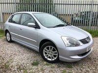 2006 HONDA CIVIC 1.4 SE 5d AUTO 88 BHP £2995.00