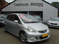 2008 HONDA JAZZ 1.4 DSI SPORT 5d - ALLOYS + A/C £2490.00