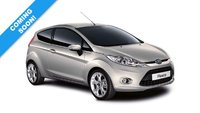 USED 2012 12 FORD FIESTA 1.25 EDGE THIS VEHICLE IS AT SITE 2 - TO VIEW CALL US ON 01903 323333