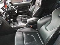 USED 2009 09 AUDI RS6 AVANT 5.0 RS6 AVANT QUATTRO 5d 572 BHP