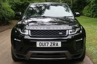 USED 2017 17 LAND ROVER RANGE ROVER EVOQUE 2.0 TD4 HSE DYNAMIC 5d AUTO 177 BHP