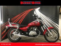 USED 2005 05 KAWASAKI ELIMINATOR 125 BN 125 A8 ELIMINATOR
