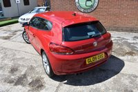 USED 2009 09 VOLKSWAGEN SCIROCCO 1.4 TSI 3d 160 BHP WE OFFER FINANCE N THIS CAR