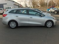 USED 2013 13 KIA CEED 1.4 CRDI 1 ECODYNAMICS 5d 89 BHP BALANCE OF MANUFACTURERS SEVEN YEAR WARRANTY