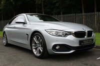 USED 2014 64 BMW 4 SERIES 2.0 418D SPORT GRAN COUPE 4d AUTO 141 BHP LOW OWNERS, BMW HISTORY AND GREAT SPEC!!!