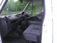 USED 2011 11 RENAULT MASTER 2.3 MM33 DCI L2H2 100 BHP Van - SOLD SATNAV, Air Con, 43000 miles, Service History