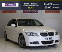 USED 2011 11 BMW 3 SERIES 2.0 318I SPORT PLUS EDITION 4d 141 BHP