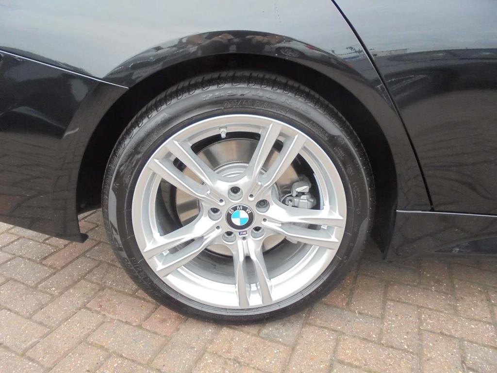 2019 BMW 3 Series 335d Xdrive M Sport Touring £28,980
