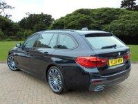 USED 2019 68 BMW 5 SERIES 530i M Sport Touring FOLDING MIRRORS