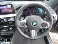 USED 2019 68 BMW 6 SERIES 620d GT M Sport SUNNFOOF, DIGITAL COCKPIT