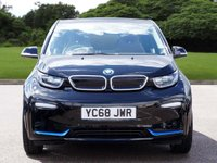 USED 2019 68 BMW I3 BMW i3s 94Ah with Range Extender