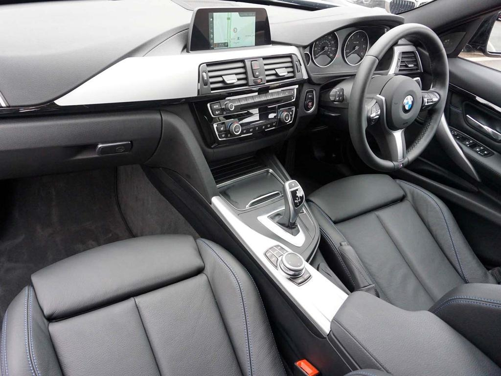 2019 BMW 3 Series 320d M Sport Shadow Edition Touring
