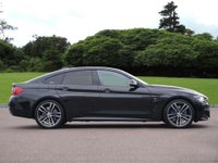 USED 2019 68 BMW 4 SERIES 430d M Sport Gran Coupe