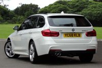 USED 2019 68 BMW 3 SERIES 335d xDrive M Sport Touring