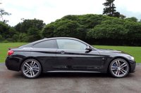 USED 2019 68 BMW 4 SERIES 440i M Sport Coupe