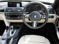 USED 2019 68 BMW 4 SERIES 440i M Sport Gran Coupe ADVANCED PARKING PACKAGE
