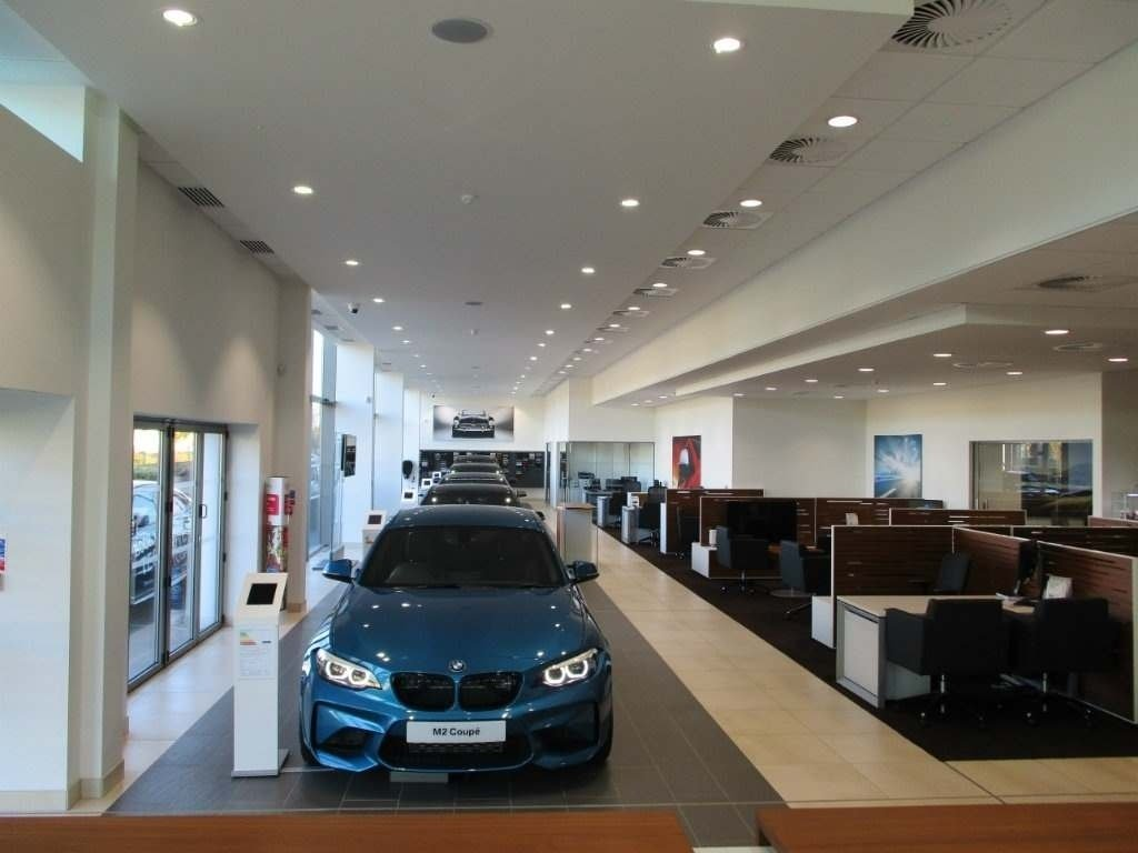2019 Bmw 4 Series 440i M Sport Gran Coupe 163 32 495