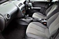 USED 2011 11 SEAT LEON 1.6 TDI SE DSG 5dr 1 FORMER KEEPER+AUTOMATIC