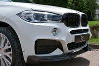 USED 2014 64 BMW X6 3.0 30d M Sport Steptronic xDrive 5dr NAV+360 CAMERA+PERFORMANCE KIT