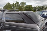 USED 2014 14 NISSAN NAVARA 2.5 dCi Tekna Double Cab Pickup 4dr (EU5) REAR CANOPY*TOW BAR*AUTO