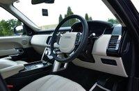 USED 2017 17 LAND ROVER RANGE ROVER 3.0 TD V6 Vogue 4X4 (s/s) 5dr NAV+PAN ROOF+SVO KIT+FACELIFT