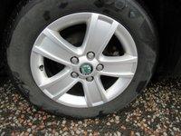 USED 2010 60 SKODA OCTAVIA 1.6 SE TDI CR 5d 104 BHP
