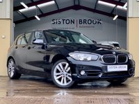 USED 2015 65 BMW 1 SERIES 1.6 120I SPORT 5d 167 BHP