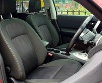 USED 2013 62 NISSAN QASHQAI 2.0 N-TEC PLUS 5d AUTO 140 BHP