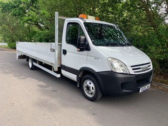 2009 IVECO DAILY