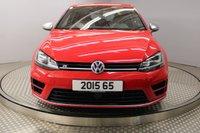 USED 2015 VOLKSWAGEN GOLF 2.0 R 3d 298 BHP