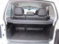 USED 2012 62 MITSUBISHI SHOGUN 3.2 DI-D WARRIOR 3d AUTO 197 BHP VERY SCARCE 3 DOOR IN WHITE