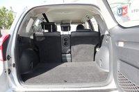 USED 2011 61 TOYOTA RAV4 2.2 XT-R D-4D 5d 150 BHP
