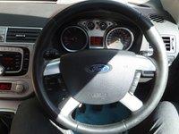 USED 2009 FORD KUGA 2.0 TITANIUM TDCI 2WD 5d 134 BHP