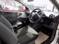 USED 2010 10 CITROEN C1 1.0 SPLASH 3d 68 BHP Excellent condition with low mileage and only £20 per year Road Tax