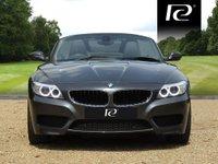 USED 2015 15 BMW Z4 2.0 Z4 SDRIVE20I M SPORT ROADSTER 2d AUTO 181 BHP